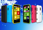 Nokia Lumia 620 preview: First look