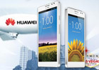 Huawei Ascend Mate and D2 hands-on