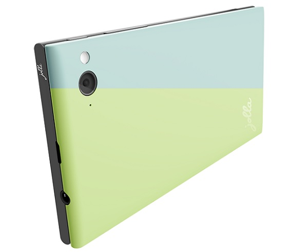 Jolla Phone Colors
