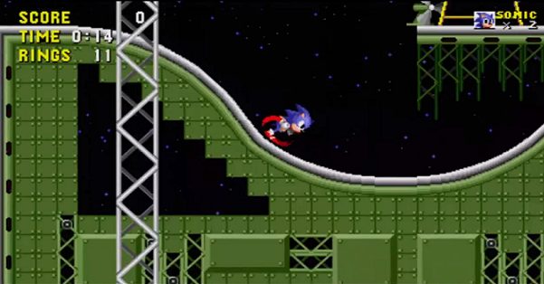 Sonic The Hedgehog for iOS and Android