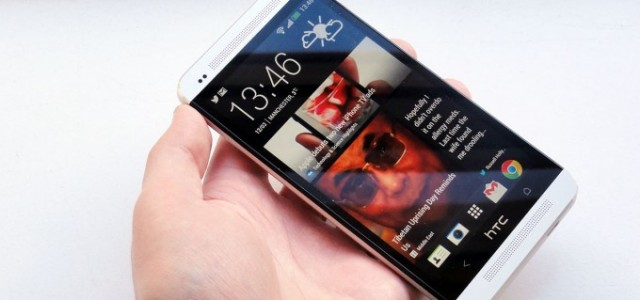 HTC haven't done too well lately when it comes to sales, according to their economical reports. But according to a report to Wall Street Journal, things might be changing.