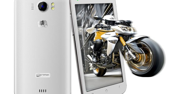 Micromax has officially announced the successor of its popular A110 Canvas 2 smartphone. The A110Q Canvas 2 Plus was rumored for quite some time and now, the device is now...