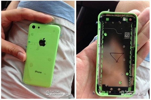 Cheap iPhone Leak