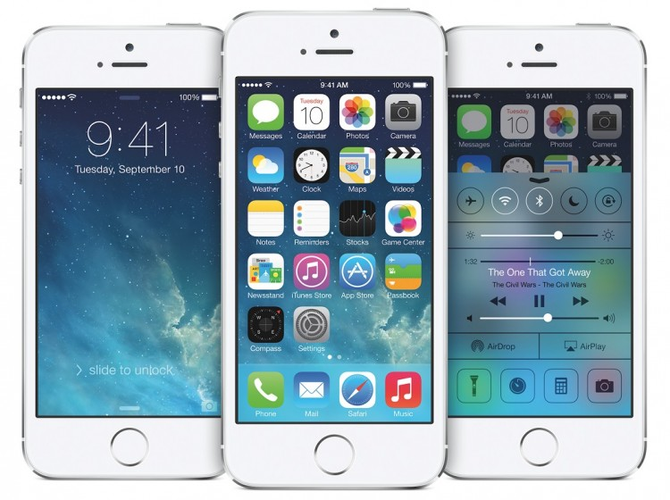 iOS 8 New Features and Review
