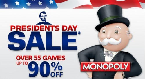 EA Games One Day iOS Game Sale for Presidents Day Everything 99 Cents!