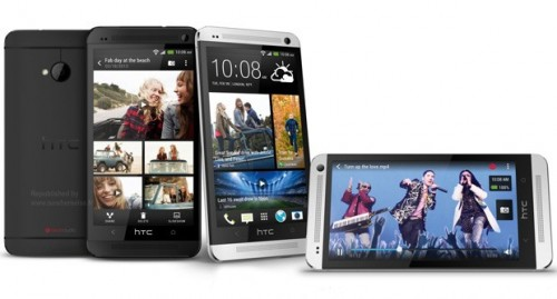 HTC One video preview leaked ahead of the big announcement