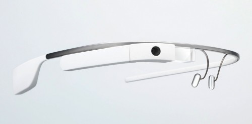 Google Glass UI shown on video, Glass pre-order program expanded