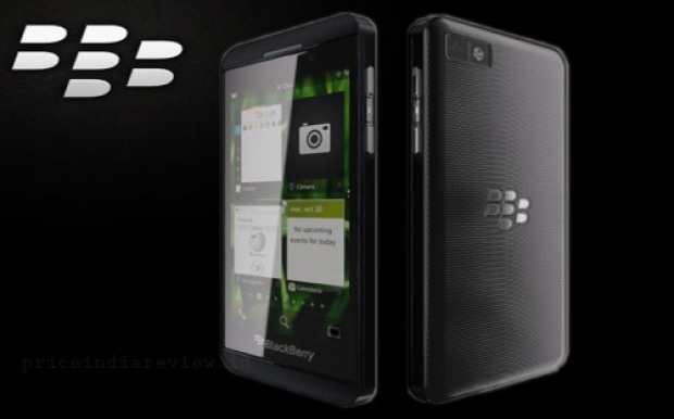 BlackBerry Sales Forecast Cut From 1.75 Million to Only 300 Thousand