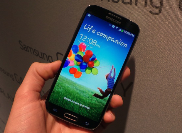 AT&T: Samsung Galaxy S 4 pre-orders begin April 16, pricing set at $249.99
