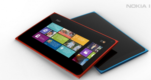New details about upcoming Nokia Windows RT tablet