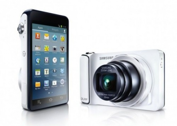Samsung Galaxy Camera – Video Review