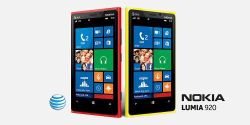 Nokia Lumia 920 AT&T – Video Review
