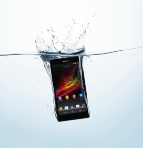 Sony Xperia Z battery and camera burst mode tests surfaced