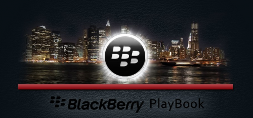 New BlackBerry PlayBook to be Launched This Year