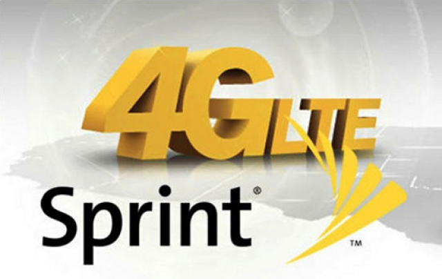 Sprint 4G LTE available in six new markets