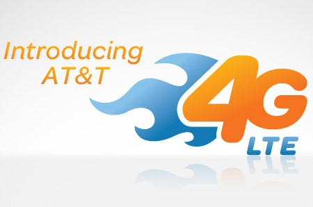 AT&T adds 6 new cities to its 4G LTE network