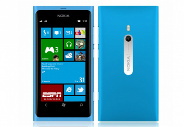 "According to Nokia WP 7.8 Update for Lumia's ""Imminent"""