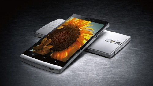 Oppo Find 5 will be launched on January 29 in China, soon after in US and Europe