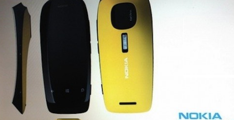 "UPDATE: ""Real PureView"" Nokia Windows Phone Coming this Year?"