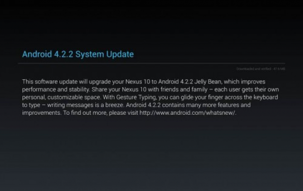 Android 4.2.2 Jelly Bean new features