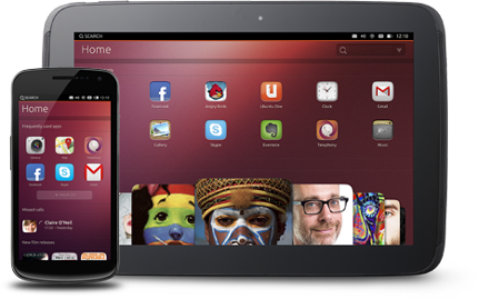 Ubuntu Touch Developer Preview released for Nexus smartphones and tablets