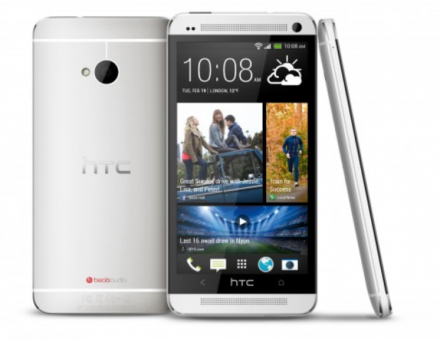 HTC One unboxing – Video