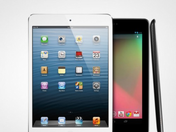 Apple iPad Mini vs. Google Nexus 7 – Video Comparison