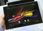 MWC 2013: Sony Xperia Tablet Z and Xperia ZL