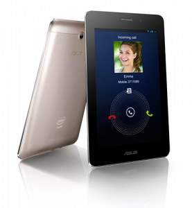 Asus Fonepad smartphone (or it is a tablet?) announced