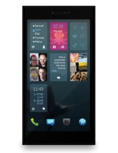 Jolla Sailfish new features demoed at MWC