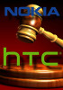 Nokia wins a patent suit against HTC in Germany