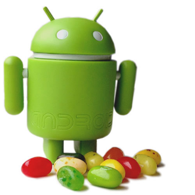 Android 4.1.2 Jelly Bean update continue to roll out to international Galaxy SIII