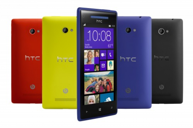 35 HTC Code Names Leak for New Products