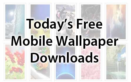 Today's Wallpapers 04/01/2013