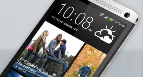 HTC Sense 5 and BlinkFeed – Hands-on video