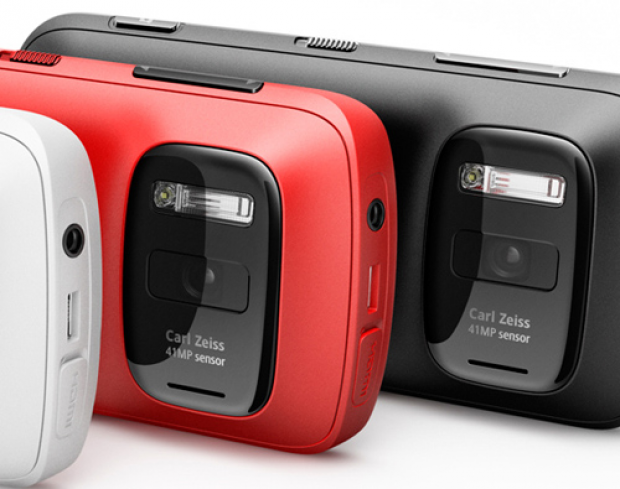The 'death' of Symbian… what it actually means for the Nokia 808 PureView