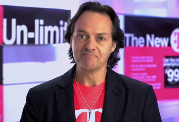 T-Mobile considering 'anytime upgrade' club that would give customers two device upgrades per year