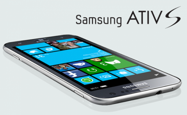 Samsung ATIV S Reviewed by Pocket Now: Worth the Wait?