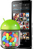 Sony Xperia T gets Jelly Bean update as a Christmas present