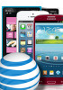 AT&T sets new record, sells 10 million smartphones in Q4