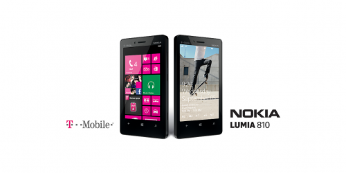 LTE Version of the Nokia Lumia 810 coming