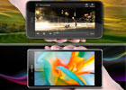 Sony Xperia Z vs. HTC Butterfly: A tale of two screens