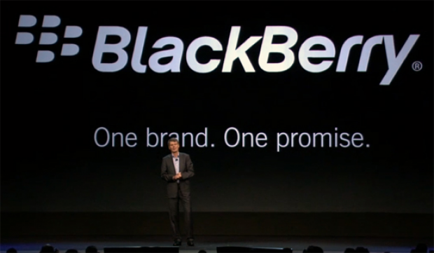 BlackBerry reports one million BB10 devices shipped in Q4 2013, revenue of $2.7 billion [UPDATED]