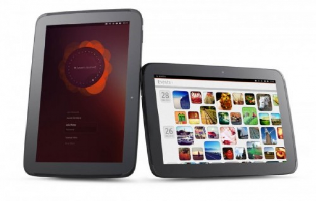Ubuntu OS for tablets announced – Video