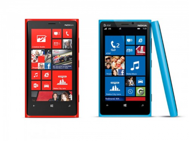 Buy One Get One Free on Most Windows Phone 8 Devices at AT&T