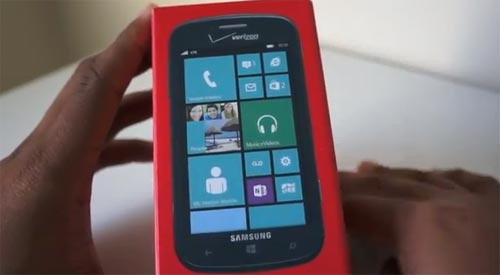 Samsung ATIV Odyssey Unboxing and First Impressions