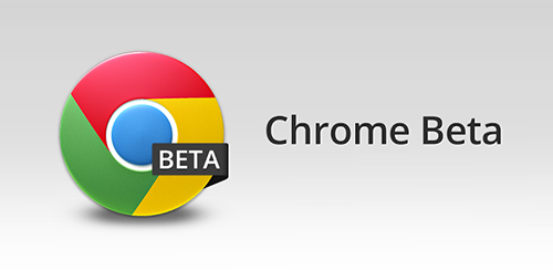 Android Tutorial: Run Chrome Beta in full screen mode
