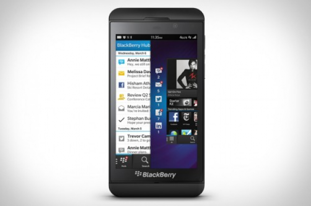 BlackBerry Z10 Full Review – Video