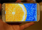 Samsung Galaxy S4 hands-on: First look