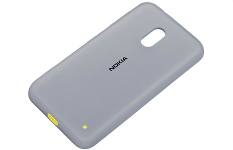 Nokia Lumia 620′s Protective Shell Unveiled by Nokia